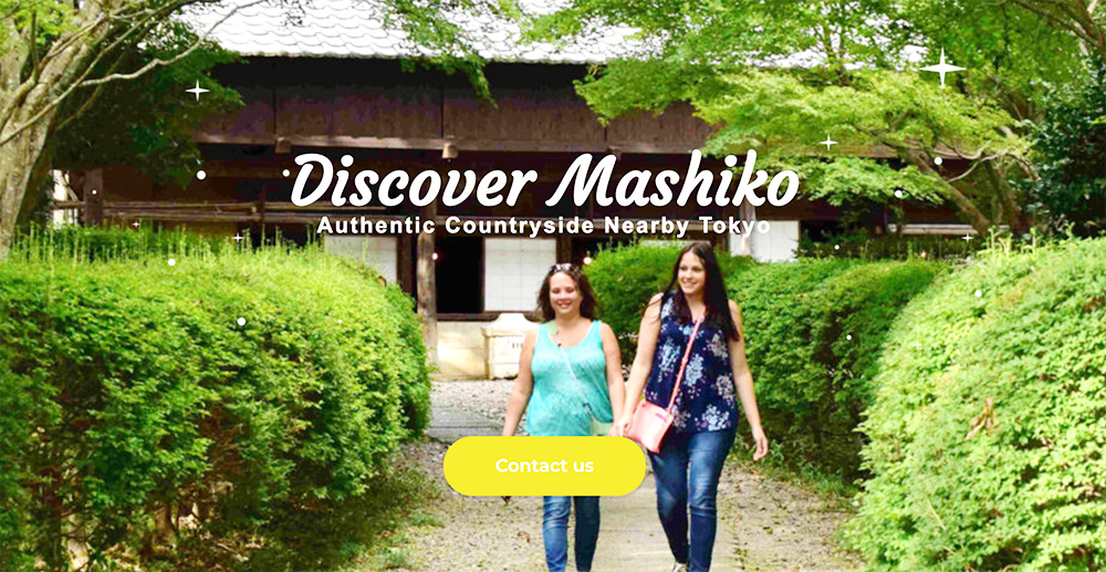 Discover Mashiko (find out what to do)